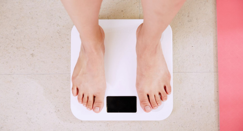 Weight loss hacks